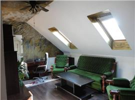 Vanzare apartament cu 2 camere in Buna-Ziua