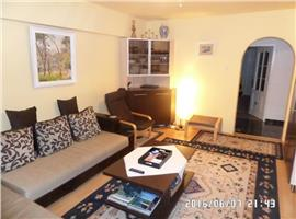 Vanzare apartament cu 4 camere in Marasti , zona BRD