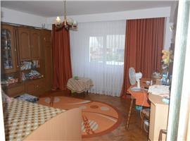 Vanzare apartament 3 camere in Manastur,  zona strazii Govora