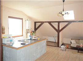 Apartament 3 camere de vanzare in Dambul Rotund zona LIDL.