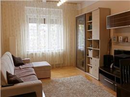 Vanzare apartament cu 2 camere semicentral, zona strazii Paris