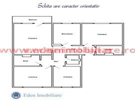 Vanzare apartament cu 4 camere in Europa