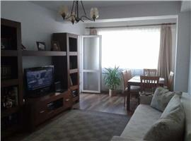 Vanzare apartament cu 3 camere Buna-Ziua