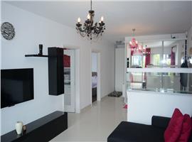 COMISION 0% Apartament 3 camere mobilat zona Iulius Mall