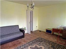 Vanzare apartament cu 3 camere in Manastur
