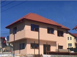 Vanzare casa individuala cu 300 teren in Iris, Cluj Napoca