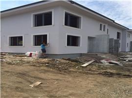 Vanzare case cuplate 120 mp si 250 teren in Europa, Cluj