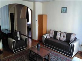 Inchiriere apartament cu 2 camere in semicentral, zona Horea