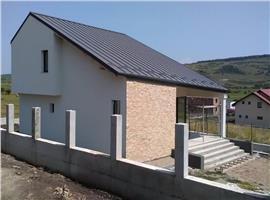 Casa cu 4 camere si 528 teren de vanzare in Borhanci, Cluj