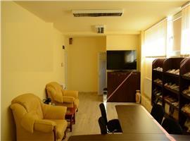 Inchiriere spatiu pentru birou 30 mp in Zorilor zona Sigma Center.
