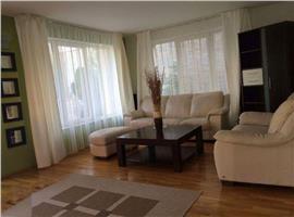Casa individuala  mobilata si utilata cu 500 teren in Zorilor