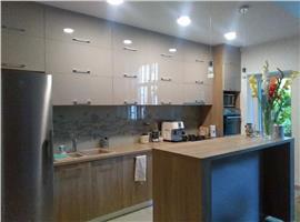Apartament 4 camere in vila Grigorescu, zona Hotel Napoca