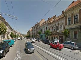 Spatiu comercial de inchiriat 32 mp in centru strada Horea