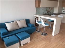 Apartament 2 camere imobil nou zona Fabricii Marasti