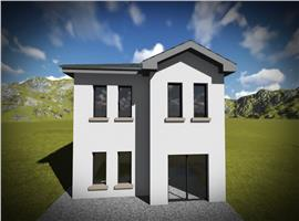 Vanzare casa individuala in Cluj-Napoca, Iris cu 535 m teren