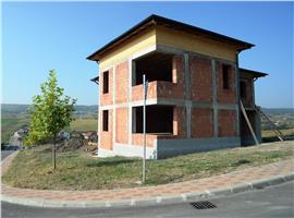 Vanzare casa individuala in Iris cu 535 m teren