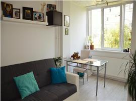 Apartament 1 camera Gheorgheni, zona Detunata