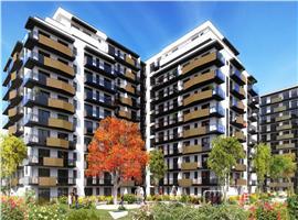 Apartament 1 camera Gheorgheni, zona Iulius Mall