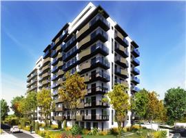 Apartament 4 camere Gheorgheni, zona Iulius Mall