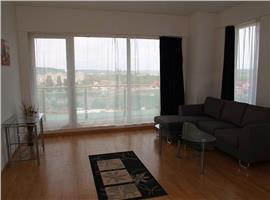 Vanzare 2 apartamente cu 2 camere mobilate in  Viva city Gheorgheni