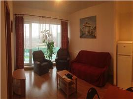 Vanzare apartament 2 camere in  Viva city Gheorgheni