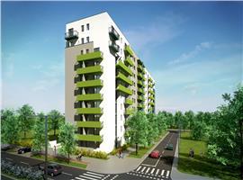 Apartament 2 camere zona Sopor Cluj Napoca