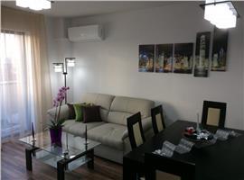 Apartament de lux Iulius Mall, Cluj Napoca