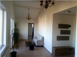 Apartament 3 camere in vila Andrei Muresanu