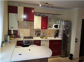 Comision 0%-Apartament 2 camere mobilat si utilat in Floresti-