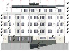 Vanzare apartament 2 camere 63+ terasa Cluj, zona Marasti