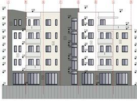 Vanzare apartament 2 camere 55 mp in Cluj, zona Marasti