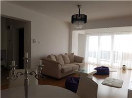 Apartament 4 camere cu terasa in Buna Ziua