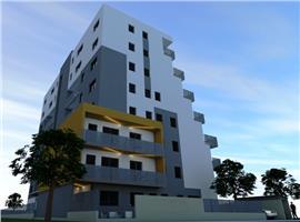 Vanzare apartament 3 camere in imobil nou Intre Lacuri