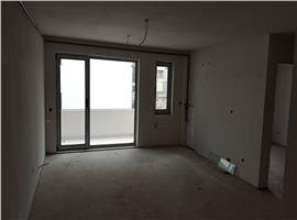Apartament 2 camere Intre Lacuri, imobil nou