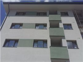 Apartament 3 camere 65 mp in Borhanci cu parcare inclusa