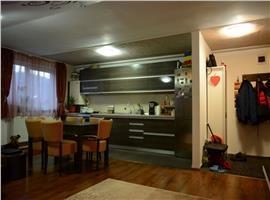 Apartament 3 camere 92 mp in Floresti mobilat si utilat