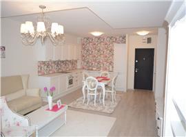 Comision 0%Apartament 3 camere complet mobilat zona Iulius Mall