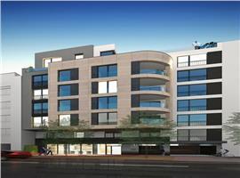 Apartament 3 camere imobil nou ultracentral