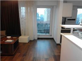 Apartament 2 camere imobil nou zona FSEGA