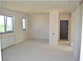 Vanzare apartament 4 camere in imobil nou Intre Lacuri
