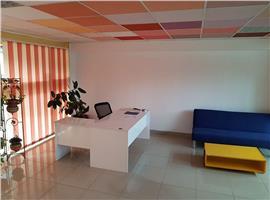 Spatii de birouri Zorilor Cluj-Napoca