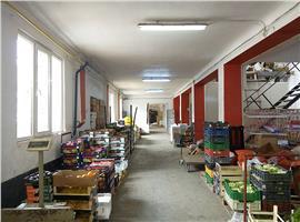 Inchiriere hala depozitare/productie Marasti Cluj-Napoca