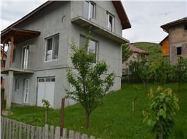Comision 0% Casa individuala 5 camere si 315 mp in Sannicoara