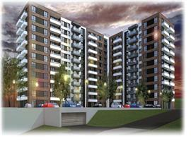 Vanzare apartament 3 camere 66 mp zona Iulius Mall