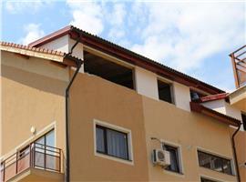 Apartament 4 camere cu scara interioara in Buna Ziua