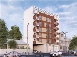 Apartament 3 camere 92 mp zona Centrala , Cluj Napoca