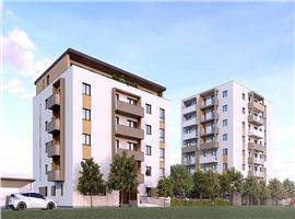 Vanzare apartamente 2 camere finisate  Zorilor Cluj-Napoca
