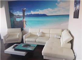 Apartament 3 camere Bonjour Residence Buna Ziua