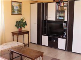 Comision 0% Apartament 3 camere mobilat in centru Apahida