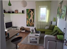Apartament 2 camere imobil nou Iris, Cluj Napoca